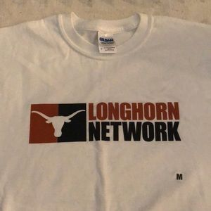 Texas Longhorns Longhorn Network T-Shirt ESPN